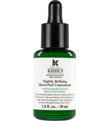 Kiehls Nightly Refining Micro-Peel Concentrate