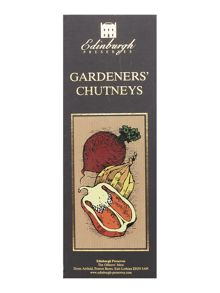 Edinburgh Preserves Edinburgh preserves gardener`s chutney