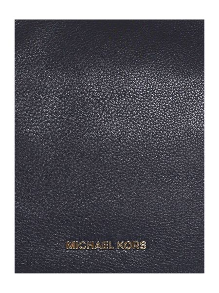 Michael Kors  Raven navy medium cross body bag