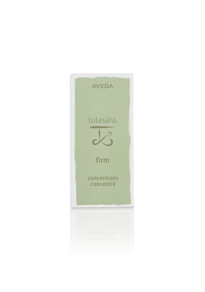 Aveda Tulasara Firm Concentrate
