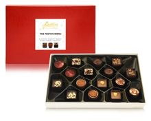 Butlers Christmas dessert menu chocolates 260g
