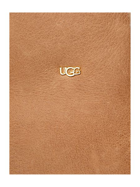 UGG Claire tan tote bag