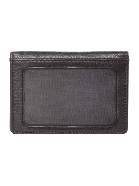 UGG Jenna black card holder