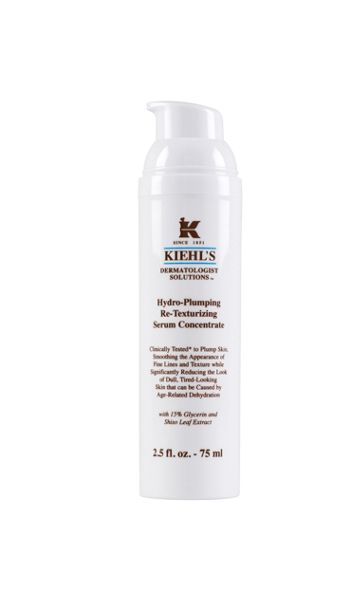 Kiehls Hydro-Plumping Retexturizing Concentrate 75ml
