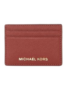 Michael Kors Jetset red card holder