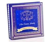 BE SWEET CO Crowne jewels 220g