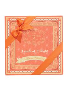 BE SWEET CO Pearls of delight 160g