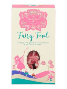 BE SWEET CO Be`s fairy food 130g