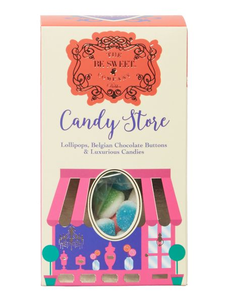 BE SWEET CO Be`s tuck shop 130g