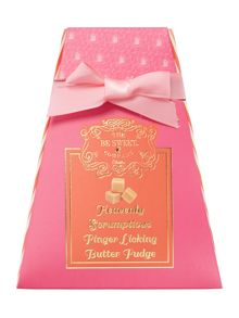 BE SWEET CO Finger licking butter fudge box 130g