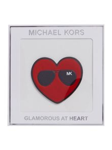 Michael Kors Glamorous at heart sticker