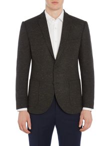 WP Patch Pocket Fleck Jacket