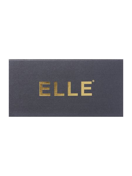 Elle 3 pair pack ankle socks gift box