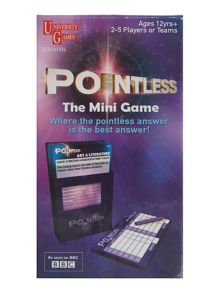 University Games Pointless mini