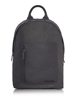 Zone Nylon Backpack