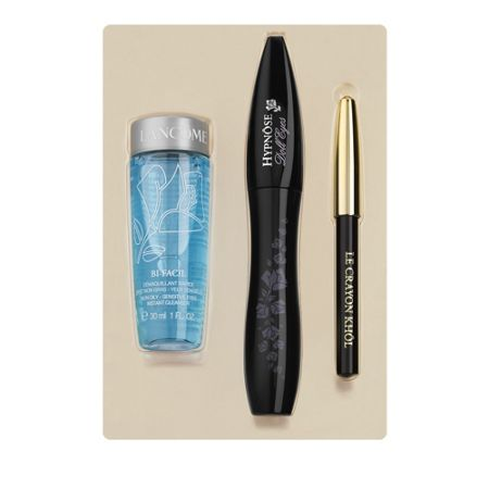 Lancôme Hypnôse Doll Eyes Gift Set