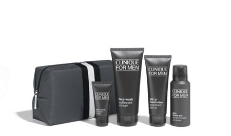 Clinique Great Skin for Him Gift Set