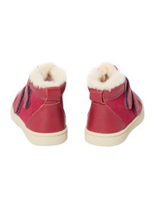 UGG Girls Double Strap Trainers