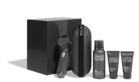 Clinique Clean Skin, Great Skin For Him Gift Set