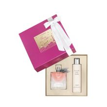 Lancôme La Vie est Belle 50ml and Body Deluxe Gift Set