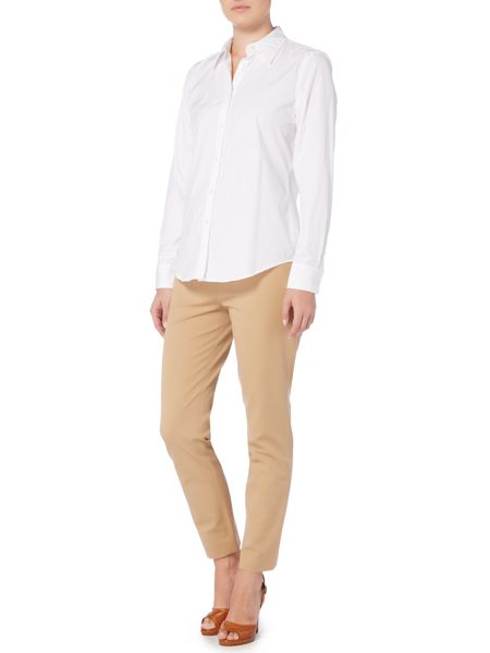 Lauren Ralph Lauren Jamir shirt with embroidery