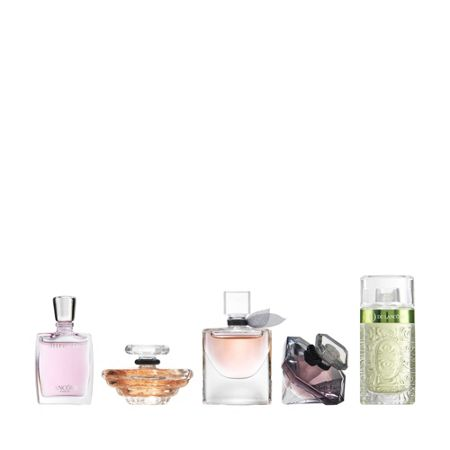 Lancôme Essential Fragrance Miniatures Gift Set