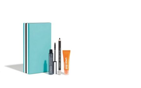 Clinique Power up the Drama Gift Set