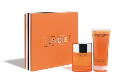 Clinique Treats For Him Gift Set