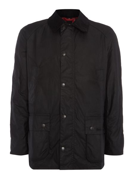 Barbour Coloured ashby jacket