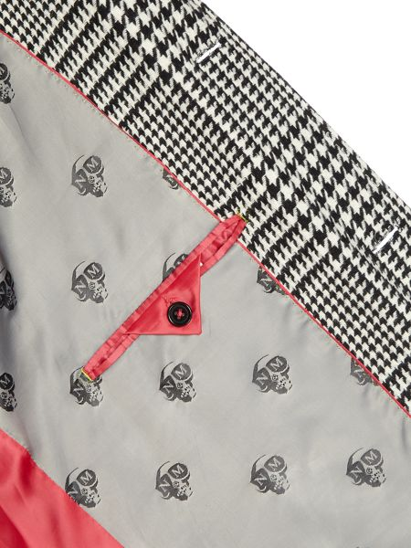 Noose and Monkey Skinny Fit Mac