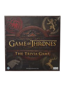 Esdevium Game of thrones trivia game