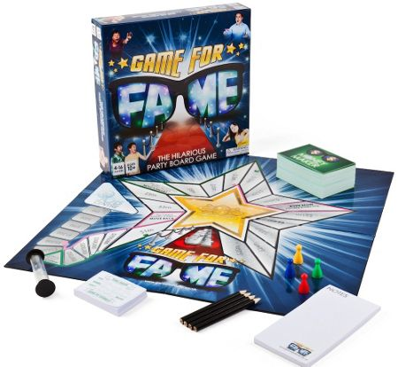 Esdevium Game for fame