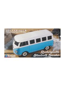 Blue Sky Studios VW type 2 camper van  bluetooth speaker