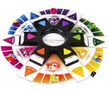 Esdevium Trivial pursuit 2000s
