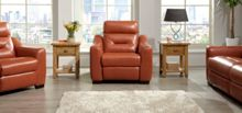 La-Z-Boy Tara Leather Standard Chair
