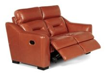 La-Z-Boy Tara Leather 2 Seater Manual Sofa