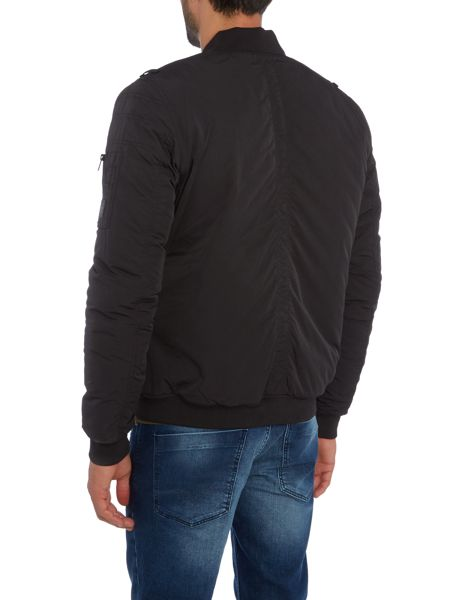Calvin Klein Oxis 2 padded bomber jacket