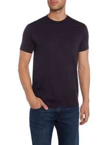 PS By Paul Smith Slim fit embossed logo short-sleeve t-shirt