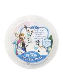 Blue Sky Studios Miracle melting olaf (disney frozen)