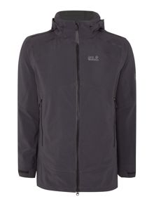 Jack Wolfskin Impulse flex mens jacket