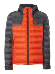 Jack Wolfskin Greenland men`s jacket