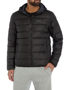 Jack Wolfskin Helium men`s jacket