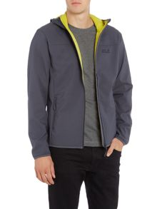 Jack Wolfskin Northern point men`s jacket