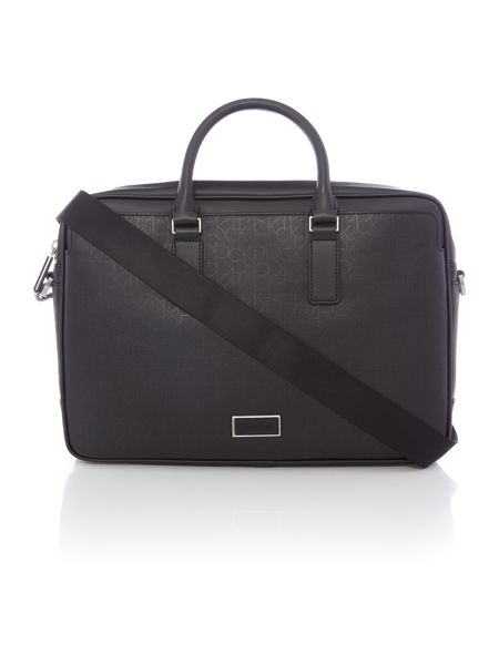 Calvin Klein Power CK Laptop Bag