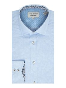 Ted Baker Ted Baker Tonal Floral Shirt