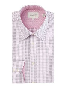 Ted Baker Ted Baker Micro Check Shirt