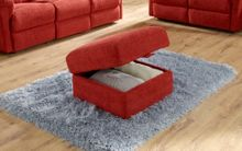 La-Z-Boy Avenger Fabric Footstool
