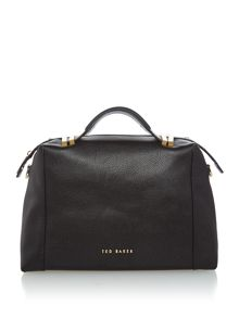 Ted Baker Albee pop handle tote bag