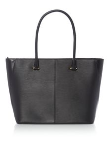 Ted Baker Tinsley large bow tote bag