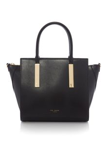 Ted Baker Harmen mini grain tote bag